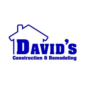 Davids Construction Logo