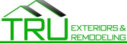 Tru Exteriors and Remodeling Logo