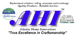 Atlanta Home Innovations Logo