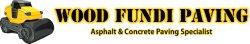 Wood Fundi Paving Logo