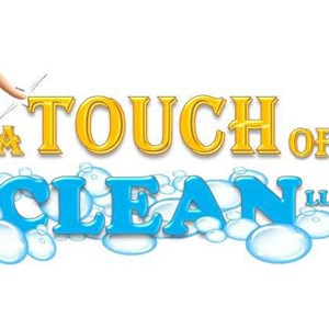 A Touch of Clean LLC Cover Photo