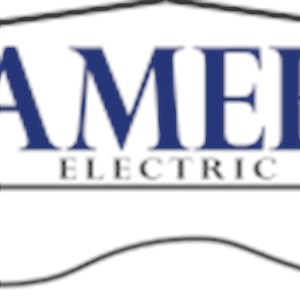 Amek Electric Cover Photo