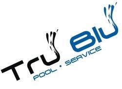Tru Blu Pool Service Logo