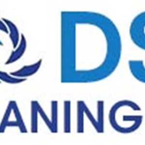 Ds Cleaning llc Logo