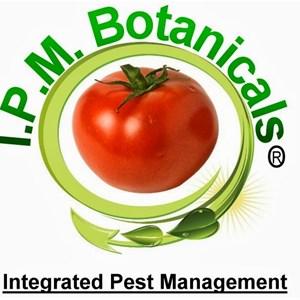 Ipm Botanicals Logo