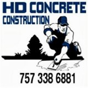H D CONCRETE CONSTRUCTION Cover Photo