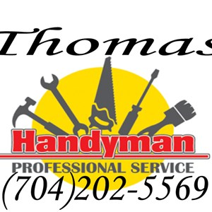 Thomas Handyman Services Cover Photo