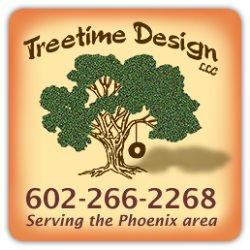 Treetime Design, LLC Logo