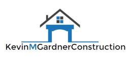 Kevin M Gardner Construction Logo