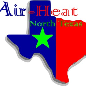 Mckinney Heating & Air Logo