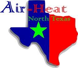 Mckinney Heating & Air Logo