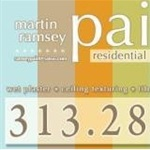 Martin Ramsey Painting and Home Improvement Logo