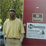 T & A Handyman Services Cover Photo