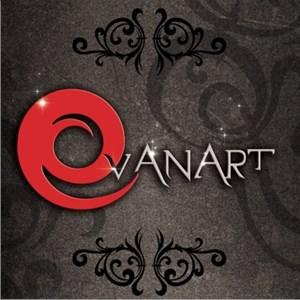Evanart Logo