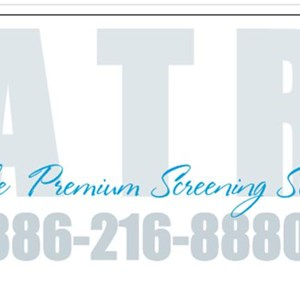 Atr Screening, LLC Logo