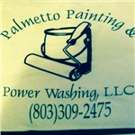 Palmetto Painting & Power Washing LLC Cover Photo