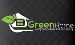 Greenhome Energy Specialists Llc. Logo