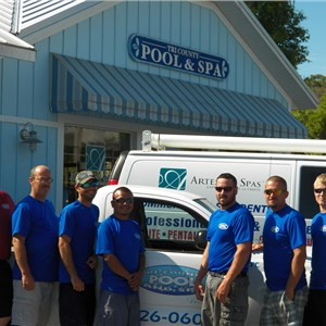 Tri-county Pool And Spa Cover Photo