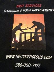 NWT Services Logo