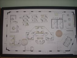 Hd Interior Design Associates Logo