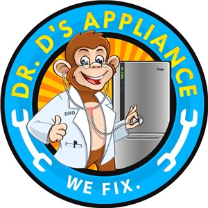 Dr. Ds Appliance Logo