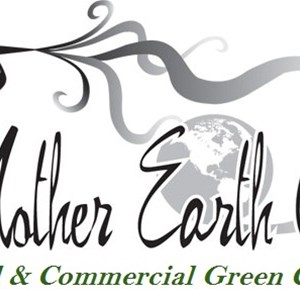 Mother Earth Cleaners Logo