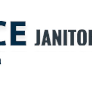 Excellence Janitorial Services & Carpet Cleaning Logo