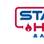 Standard Heating & Air Conditioning Inc Logo