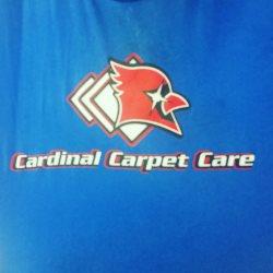 Cardinal Carpet Care Logo