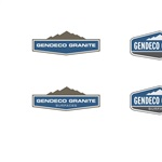 Gendeco Granite Countertops and Surfaces Logo