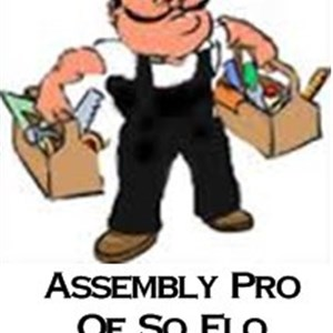 Assembly Pro Of So Flo Cover Photo