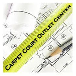 Carpet Court Logo