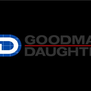 Goodman & Daughters Builders Logo