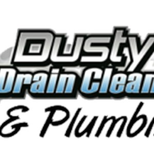 Dustys Drain Cleaning Cover Photo
