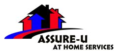 Assure-u At Home Services Logo