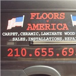 Carpet America Logo