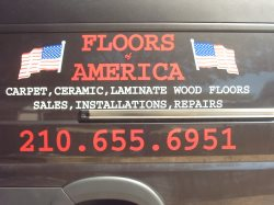Carpet America Logo