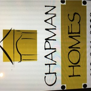 Chapman Homes, Inc. Logo