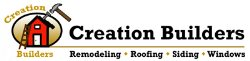 Creation Builders, LLC Logo