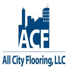 All City Flooring, LLC Logo