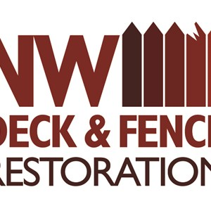 Nw Deck & Fence Restoration, LLC Logo