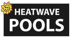 Heat Wave Pools Logo