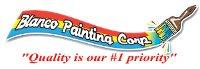 Blanco Painting Corp Logo