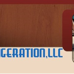 Just Cooling Refrigeration Logo