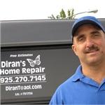 Dirans Home Repair Cover Photo