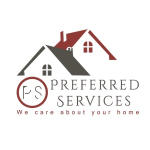 Preferred Services Logo