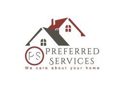 Preferred Services Logo