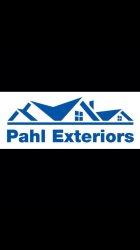 Pahl Exteriors Logo