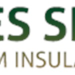 Nes Spray Foam & Insulation Logo