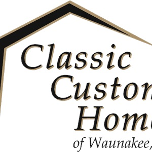 Classic Custom Homes of Waunakee Inc Logo